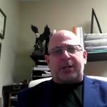 Jeffrey Bloom's Zoom Meeting